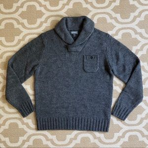 Bonobos medium standard fit sweater